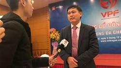 """Chủ tịch VPF hé lộ cách """"câu"""" NHM tới sân ở V.League 2018"""