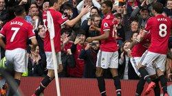CLIP: Rashford - Lukaku hợp sức, M.U hạ gục Liverpool