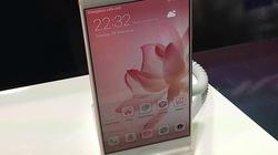 Huawei đang vấp phải những sai lầm trong thiết kế P20