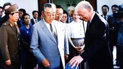"""Cựu Tổng thống Jimmy Carter và hy vọng lặp lại """"cuộc hội đàm lịch sử"""" năm 1994"""