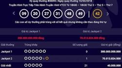 Vé trúng jackpot 2 kỷ lục của Vietlott được bán ở đâu?