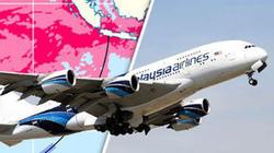 NÓNG nhất tuần: Tiết lộ kế hoạch trục vớt MH370