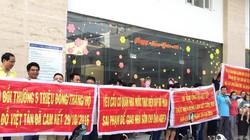 """TPHCM: Dự án Tân Bình Tower bị """"cắt ngọn"""", khách dài cổ đợi nhà"""