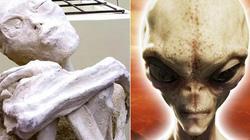 """Phát hiện sốc về loạt xác ướp """"ngoài hành tinh"""" tay 3 ngón ở Peru"""