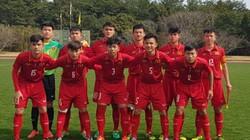 Thua U16 Indonesia, U16 Việt Nam giành ngôi Á quân tại Nhật Bản