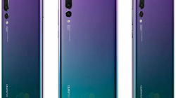 Huawei P20 Pro sẽ có phiên bản màu đẹp nhất dành cho smartphone