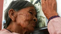 Clip: Nỗi nhớ con 30 năm của cha mẹ liệt sĩ Gạc Ma