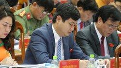 Ông Lê Phước Hoài Bảo làm chuyên viên phòng Quy hoạch tổng hợp?