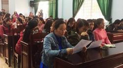 Vụ gần 500 giáo viên sắp mất việc: Đề xuất xin cơ chế đặc thù