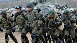 Tin thế giới: Quân đội Putin đưa siêu tàu chiến, thử 210 loại vũ khí ở Syria