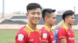 """""""Khinh"""" đội bóng Indonesia, HLV SLNA """"chấp"""" bộ đôi tuyển thủ U23?"""