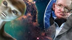 6 cảnh báo của thiên tài vật lý Hawking về sự tồn vong của nhân loại