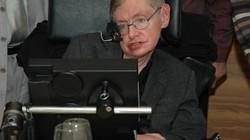 Vì sao thiên tài vật lý Hawking chống được bệnh quái ác suốt 50 năm?