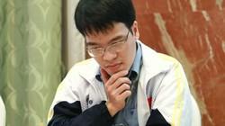 Lê Quang Liêm bị biến thành cựu vương giải cờ vua quốc tế HDBank