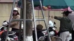 Clip: Trông xe chặt chém tiếp tục diễn ra ngay ở khu vực Hồ Gươm