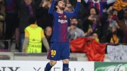 """2 lần """"xé lưới"""" Chelsea, Messi lập nên kỷ lục mới"""