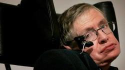 """Sự thật về căn bệnh không thuốc chữa """"giết dần giết mòn"""" thiên tài vật lý Stephen Hawking"""