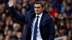 Barcelona đại thắng, HLV Valverde phát biểu bất ngờ về Chelsea