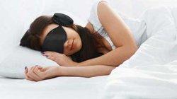 Ngủ trong phòng sáng dễ bị trầm cảm