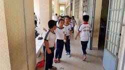 Vụ cô giáo quỳ gối: Hội trưởng PHHS lớp 4/3 nói gì?