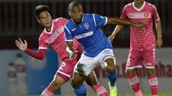 Ngược dòng hạ Sài Gòn FC, HLV Than Quảng Ninh hài lòng 1 cái tên