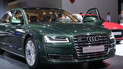 Audi sắp khai tử động cơ 12 xy-lanh (W12) trên sedan hạng sang A8