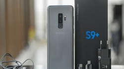 Phụ kiện Samsung Galaxy S9/S9+ giảm sốc 6,8 triệu đồng