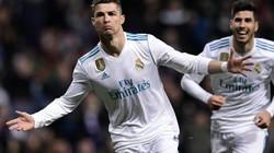 Ghi 4 bàn vào lưới Girona, Ronaldo thiết lập kỷ lục mới