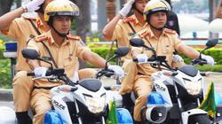 Bảng lương và phụ cấp của lực lượng cảnh sát giao thông năm 2018