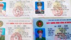 Vụ cảnh sát 'cắm' thẻ công an để vay tiền xử lý thế nào?