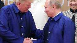 Putin: Từ cậu bé nghèo đến người quyền lực nhất nhì thế giới