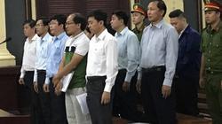 Tuyên án đối với 10 cựu cán bộ, lãnh đạo Ngân hàng Navibank