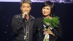 6 năm sau khẩu chiến, Thanh Lam lại đứng chung sân khấu cùng Đàm Vĩnh Hưng