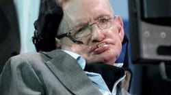 Những góc khuất ít biết về cuộc đời huyền thoại Stephen Hawking