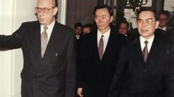 Vì sao nguyên Thủ tướng Phan Văn Khải thán phục ông Tony Blair?