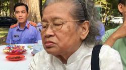 Cụ bà 81 tuổi vượt 300km đi viếng nguyên Thủ tướng Phan Văn Khải