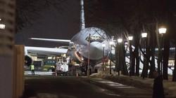 Điệp viên bị đầu độc: Putin gửi máy bay VIP đón người bị Anh trục xuất