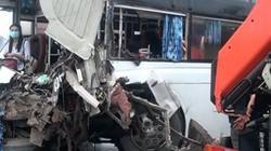 3 cảnh sát đã tỉnh táo sau tai nạn trên cao tốc Pháp Vân