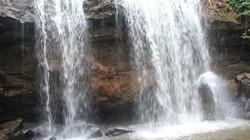Chùm ảnh: Những con thác đẹp quên đường về ở Gia Lai