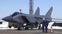 Đòn hiểm duy nhất Mỹ ngăn vũ khí siêu thanh Nga
