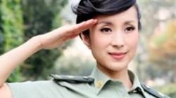 Lộ mặt nhân tình quan tham Trung Quốc đẹp nức tiếng