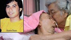Tài tử nổi tiếng Thái Lan qua đời sau 35 năm hôn mê sâu