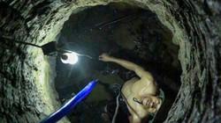 Chênh vênh đời phu đào giếng