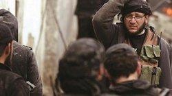 Địa ngục Đông Ghouta: Bại trận, phiến quân Syria phải buông súng ngừng bắn