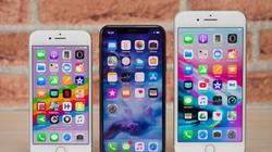 Apple có thể ra mắt iPhone dạng gập vào năm 2020