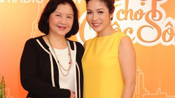 Diva Mỹ Linh lần đầu hé lộ về mối quan hệ với mẹ chồng- BTV Thu Hiền