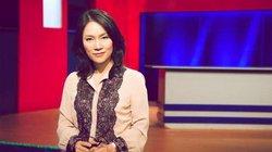 Nhà báo Tạ Bích Loan hiến tặng mô tạng khi chết não