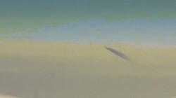 Video: Lộ diện máy bay siêu thanh tối mật của Mỹ trên bầu trời?