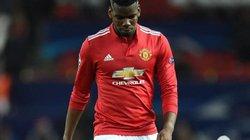 M.U chi 131 triệu bảng cho người thay thế Paul Pogba