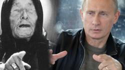 Tiên tri của Vanga về tương lai Putin khiến phương Tây hoảng hốt